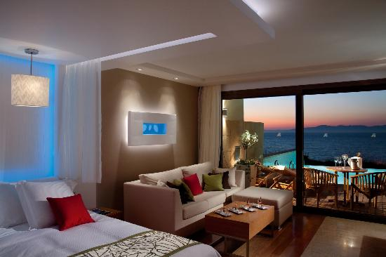 elite suites by amathus